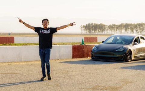 Tesla Corsa 15 - Attendee Photos